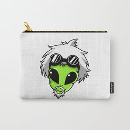 Doctor Neon Carry-All Pouch