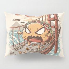 Takaiju Pillow Sham