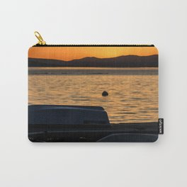 Lake Champlain Carry-All Pouch
