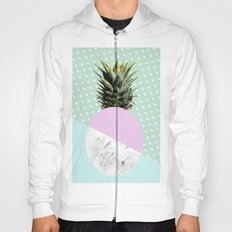 Pineapple anyone? Hoody