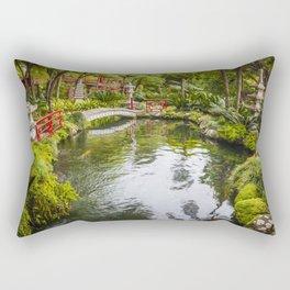 Madeira Rectangular Pillow