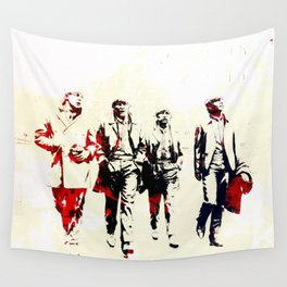 TheBeatles Wall Tapestry