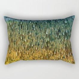 Raining Forest / Autumn 16-10-16 Rectangular Pillow
