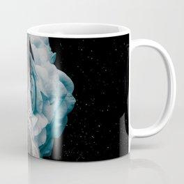 She Takes on the World Coffee Mug