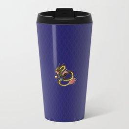 Sky God Travel Mug