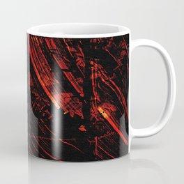 Rise of the Pompeii Coffee Mug