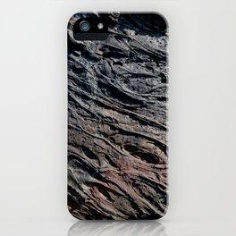 Frozen Flow iPhone Case