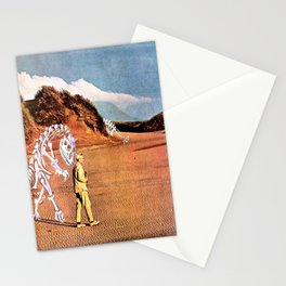 Walk with Dinosaur Stationery Cards