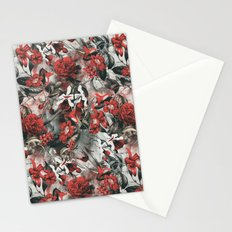 Botanical Garden VSF30 Stationery Cards
