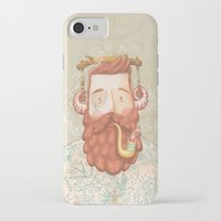 music iPhone & iPod Cases featuring Music by Seaside Spirit
