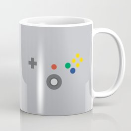 NINTENDO 64 Coffee Mug