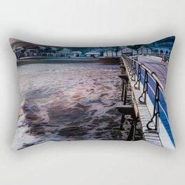 Snowey Saltburn Rectangular Pillow
