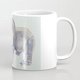 Cuddly Elephant II Coffee Mug