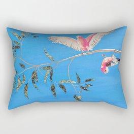 Present Silliness Rectangular Pillow