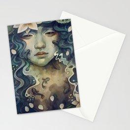 Naiad - Mermaid Stationery Cards