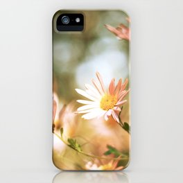 You give me fever iPhone Case