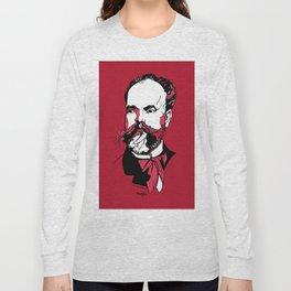 Czech composer Antonin Dvorak Cello concerto, Slavonic Dances, Prague, Composer, Conductor, Violin,  Long Sleeve T-shirt