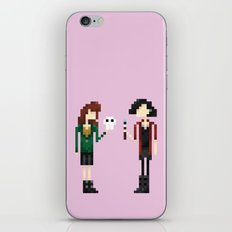 Freakin' Friends IV iPhone & iPod Skin