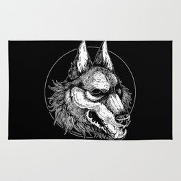 In the Shadows Rug