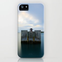 Soft Water Key West iPhone Case