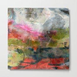 Dream Encounters No.12 by Kathy Morton Stanion Metal Print