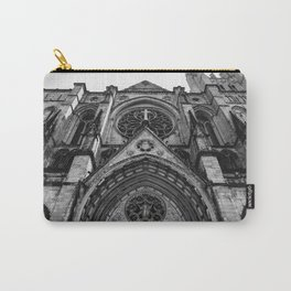 Cathedral Church of St. John the Divine VI Carry-All Pouch