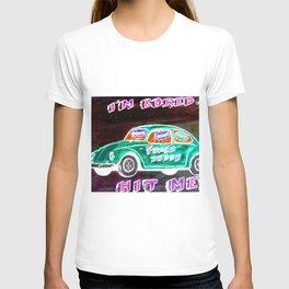Punch Buggy II T-shirt