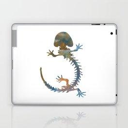 Hellbender Skeleton Laptop & iPad Skin