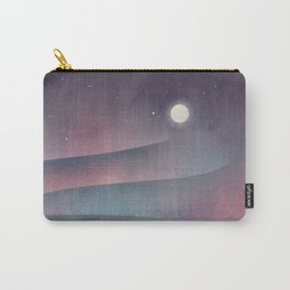 Descendant Of The Northern Lights Carry-All Pouch
