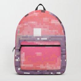 8-bit Bay Backpack