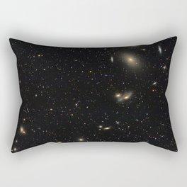 Galaxies Rectangular Pillow
