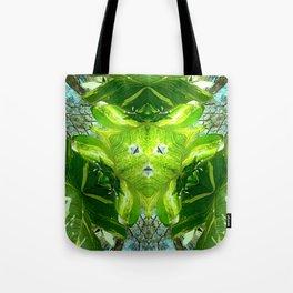 Australian Flora-Spring Vine Tote Bag