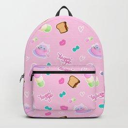 Yato Dango Pattern Backpack