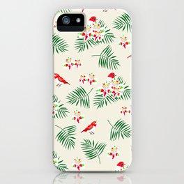 Eternal summer iPhone Case