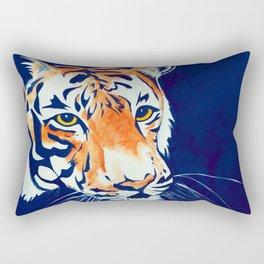 Auburn (Tiger) Rectangular Pillow