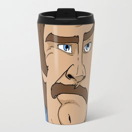 Stay Classy Travel Mug