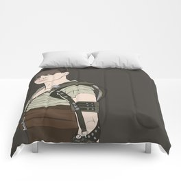 Furiosa Comforters