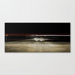 Driveby Canvas Print