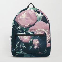 Cacti in Bloom n.2 Backpack