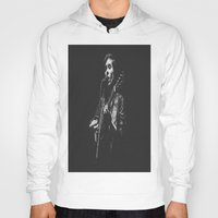 tegan and sara Hoodies featuring Tegan and Sara by andradexcobain