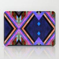 tarot iPad Cases featuring Tarot 1B by Schatzi Brown