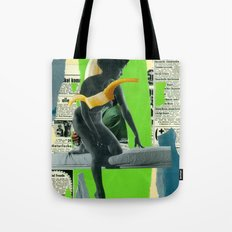Venus (collaboration with the masterly Marko Köppe)  Tote Bag