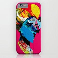head_141113 Slim Case iPhone 6s