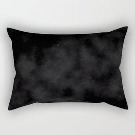 Night sky. Rectangular Pillow