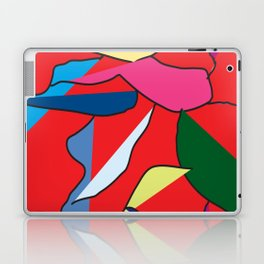 Well-Loved Heart Laptop & iPad Skin