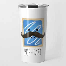 Pop-Tart Travel Mug