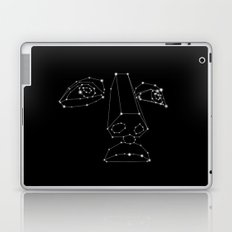 CONSTELLATION OF MAN Laptop & iPad Skin