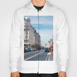 The Strand in London Hoody