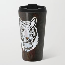 Tiger Travel Mug