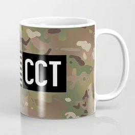 CCT (Camo) Coffee Mug